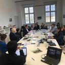 workshop 1 berlin