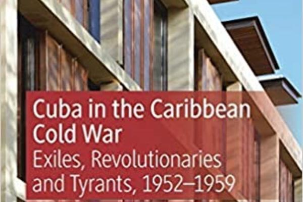 cuba in the caribbean cold war