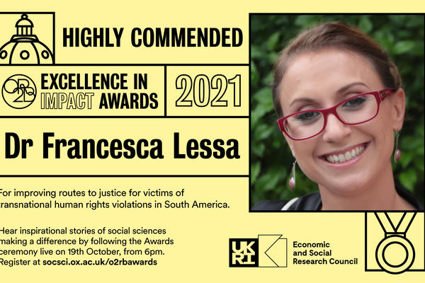 highly commended twitter lessa