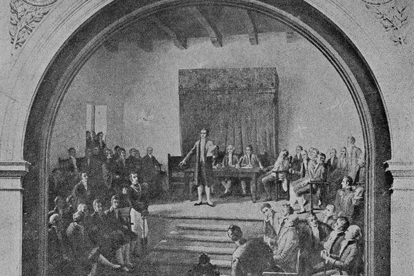 la and the global history of democracy