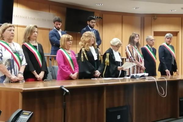 rome court